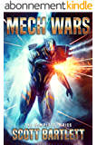 Mech Wars: The Complete Series (English Edition)