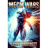 Mech Wars: The Complete Military Sci-Fi Series