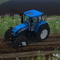 Farmings Simulator 2018