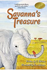 Savanna's Treasure Kindle Edition