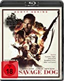 Savage Dog [Blu-ray]