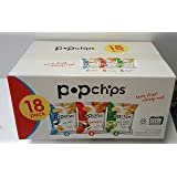 Pop Chips 100 Calorie 18 Pack