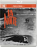 LA NOTTE [THE NIGHT] (Masters of Cinema) (Blu-ray)
