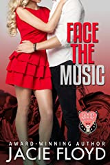 Face the Music (A Good Riders Romance Book 4) Kindle Edition