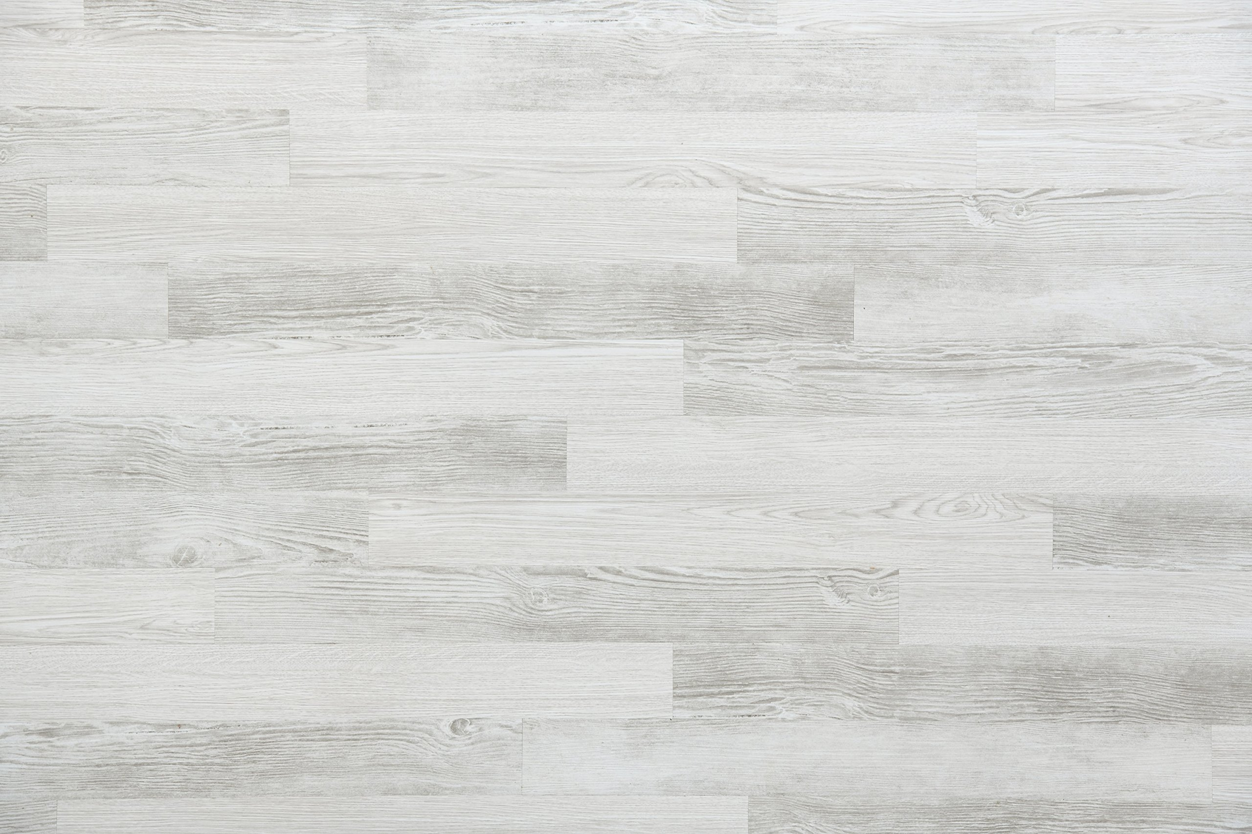 Nance Industries E-Z Wall Peel and Press Vinyl Wall Planks 4''x36'' White Wash Barnwood Colors, 20 Planks by Nance Industries