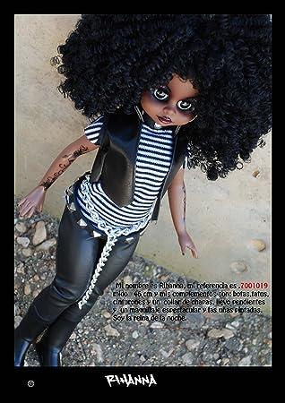 Amazon.es: Rihanna: Juguetes y juegos