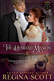 The Husband Mission (The Spy Matchmaker Book 1)