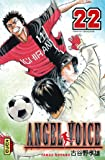 Angel Voice, tome 22