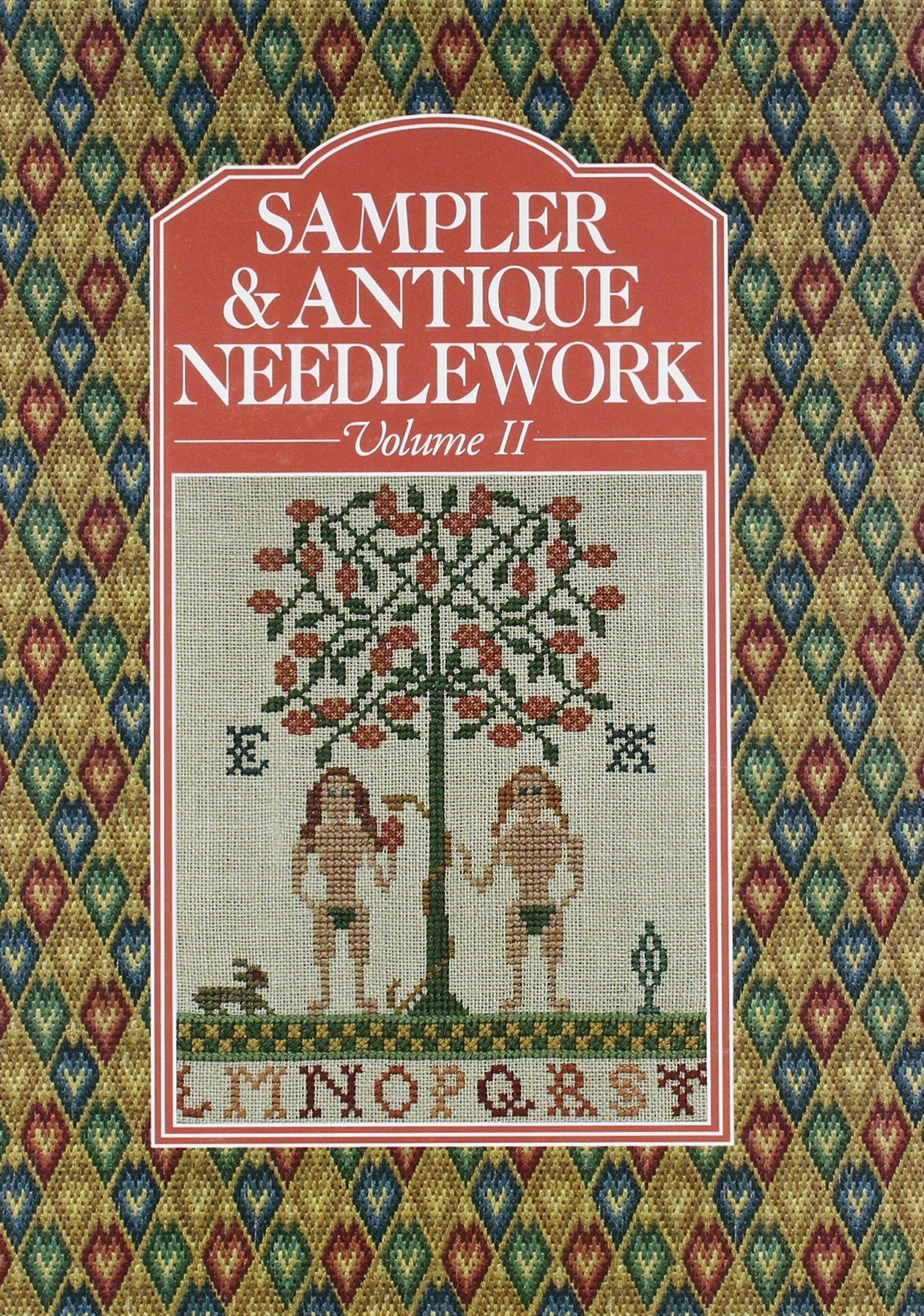 Antique bird sampler – elizabeth's needlework designs |:: welcome.