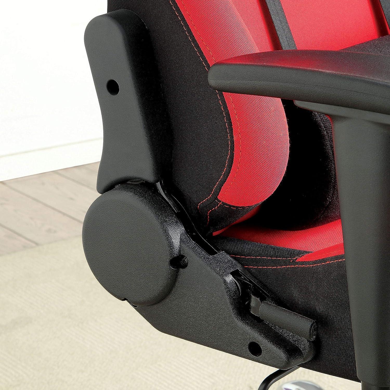 Amazon.com: furniture of america Kendo altura regulable ...