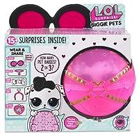 L.O.L. Surprise! Biggie Pet Dollmation