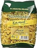 Sgambaro Khorasan Kamut Fusilli, No. 93 - 500 gr