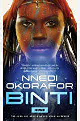 Binti: Home Kindle Edition
