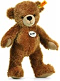 Steiff 40cm Happy Teddy Bear (Light Brown)