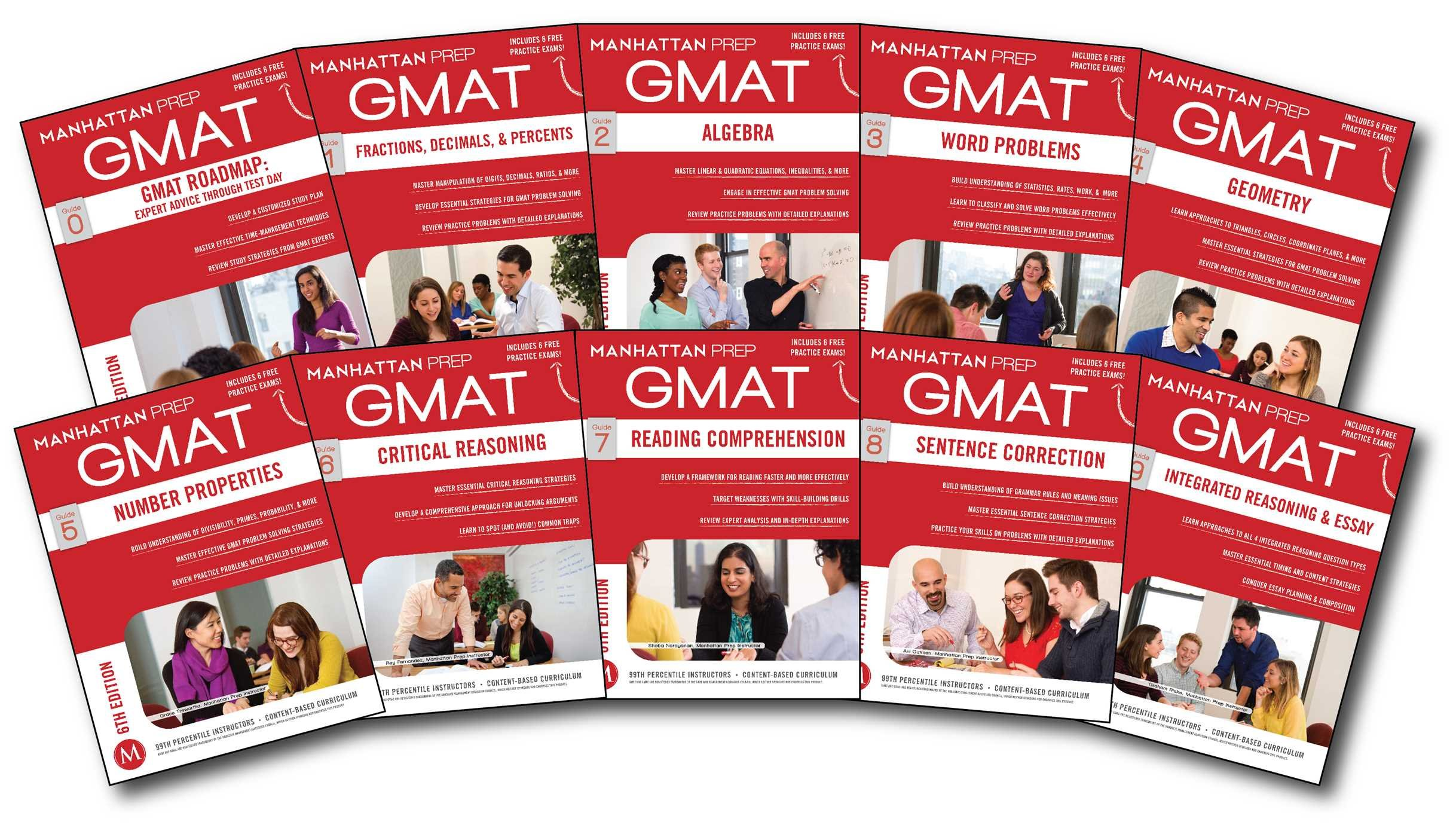 The Official Guide to the GMAT Review 2017 Bundle + Question Bank ...