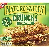 Nature Valley - Crunchy avena y miel