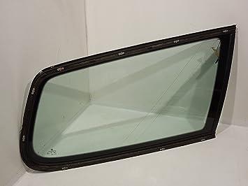 VW Passat B6 Estate OS cuarta parte trasera derecha luz ventana cristal: Amazon.es: Coche y moto
