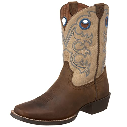 25f209cc59a Ariat Kid's Crossfire Western Boot