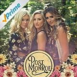 Post Monroe - EP