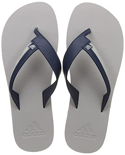 cdaac5eb2612 Adidas Men s Brizo Men 3.0 Conavy Gretwo House Slippers - 9 UK India ...