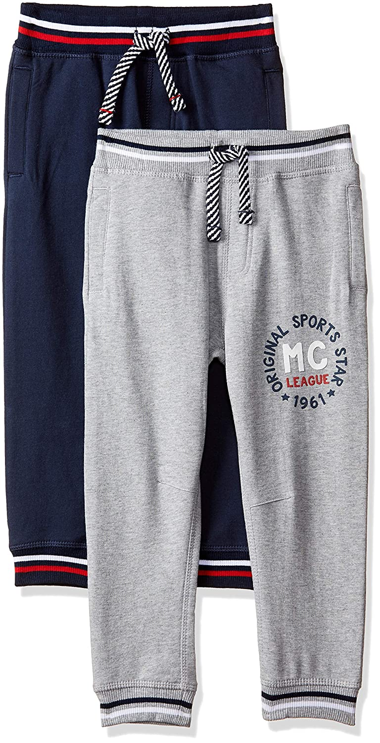 Mothercare Baby Boys' Track Bottoms QA006