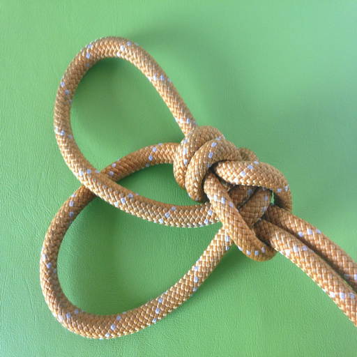 How To Tie (Line Sailors Knot)