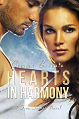 Hearts in Harmony (Five Senses series Book 2) Kindle Edition