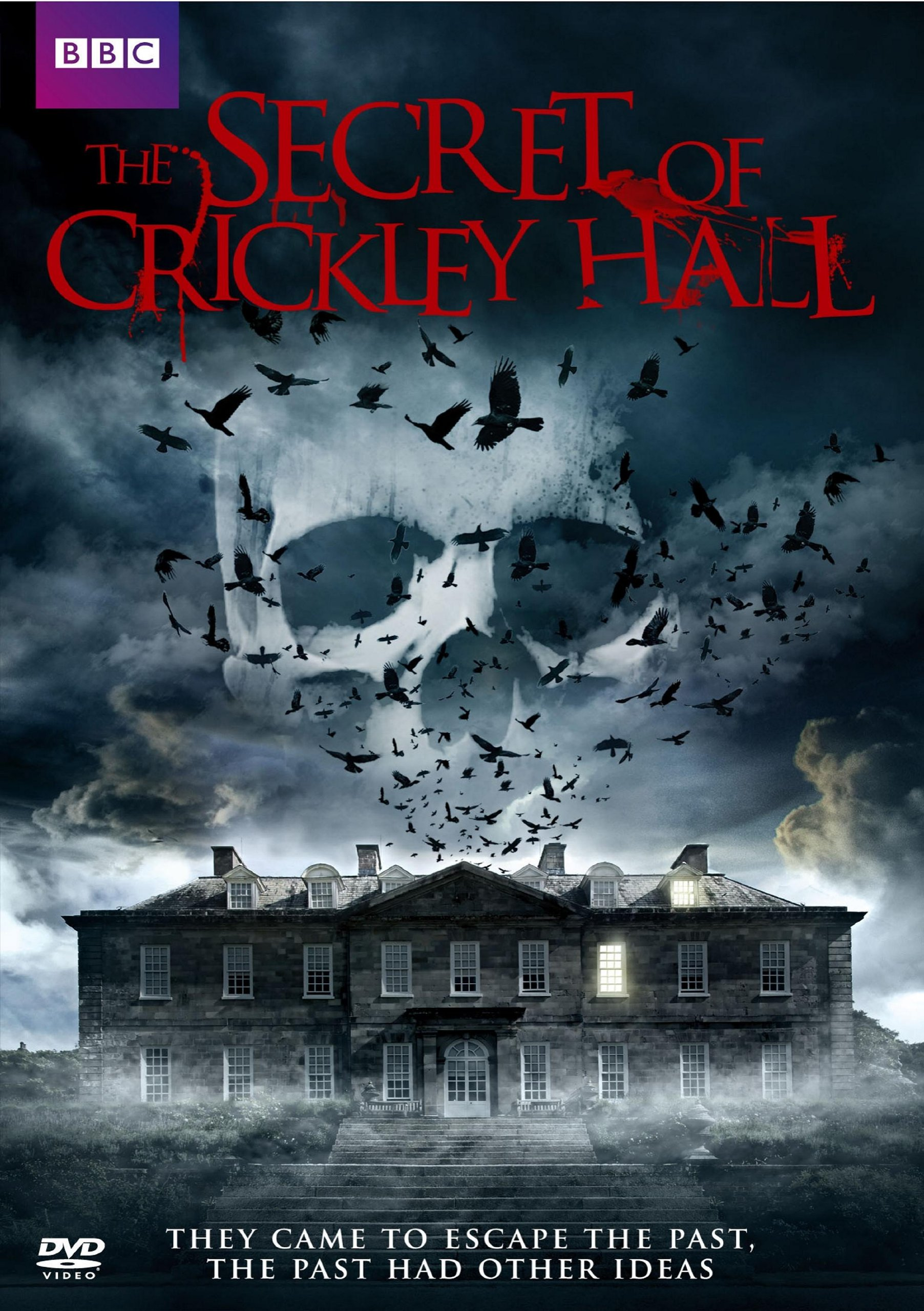 The Secret of Crickley Hall (miniseries