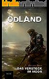ÖDLAND Zweites Buch Das Versteck im Moor (German Edition)