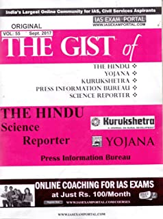 Of hindu 2015 the gist pdf