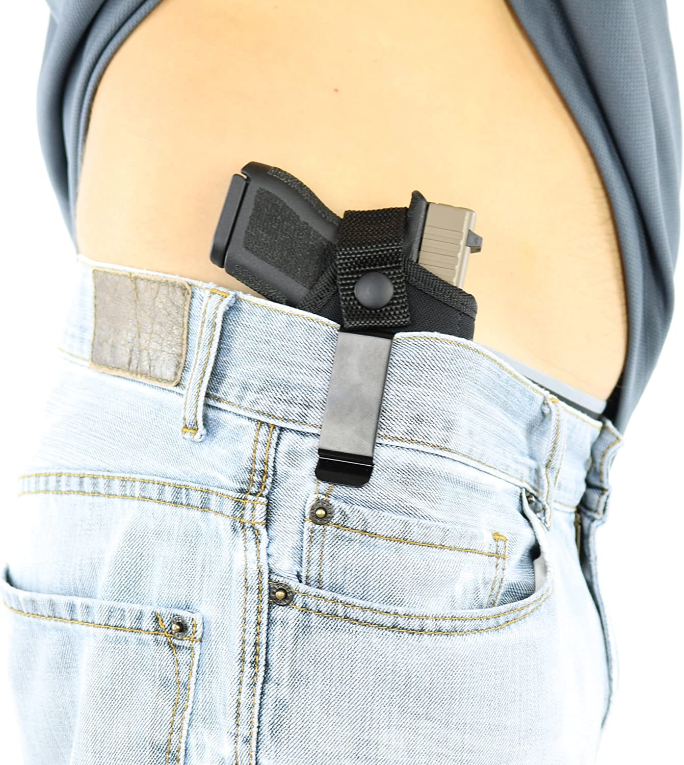 ComforTac Belly Band Holster