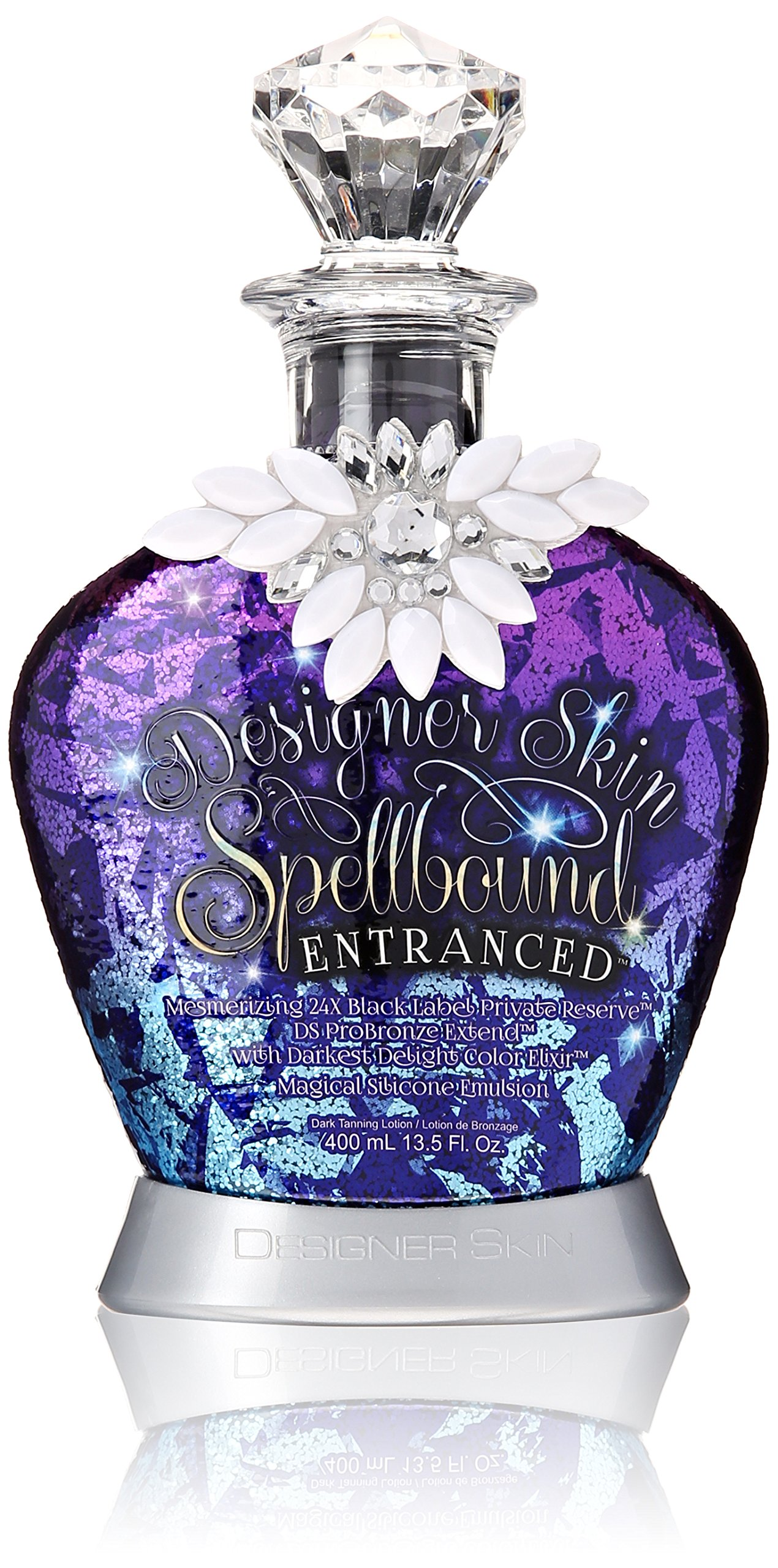 New Sunshine Designer Skin Spellbound Entranced, 13.5 Ounce