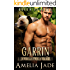 Green Bearets: Garrin (Base Camp Bears Book 4)