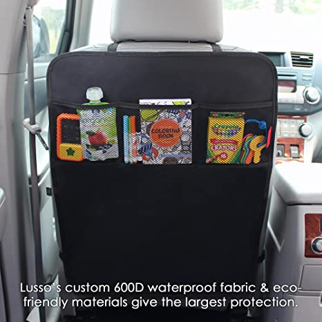 Car Seat Protector For Baby Child Seats