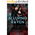 Alluring Raven (Curse of the Vampire Queen Book 3)
