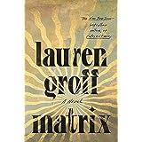 Matrix: A Novel