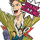 Giant Killing (Issues) (14 Book Series)
