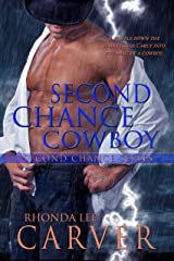 Second Chance Cowboy Kindle Edition