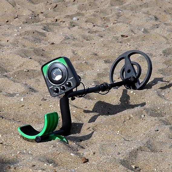 Treasure Cove Tesoro Cove Padre/hijo Plus dos detector de metal Set (modelo: tc-3020fsv3): Amazon.es: Hogar