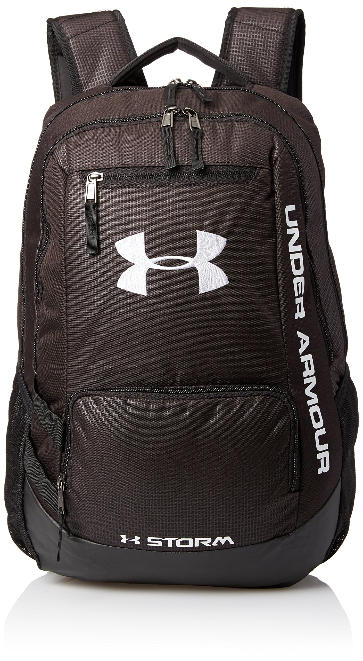 e43ba987ad Galleon - Under Armour Storm Hustle II Backpack