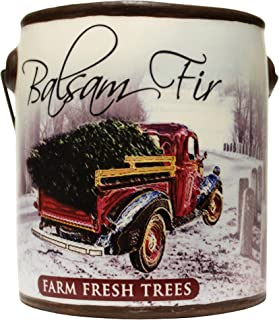 product image for A Cheerful Giver 20 Oz Balsam Fir Fresh Farm Collection Candle