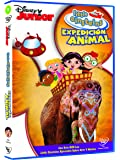 Little Einsteins: Mision Expedicion Animal [DVD]