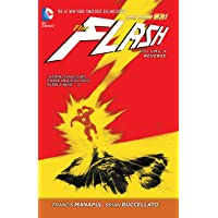 Flash Vol. 4 Reverse (The New 52), The^Flash Vol. 4 Reverse (The New 52), The
