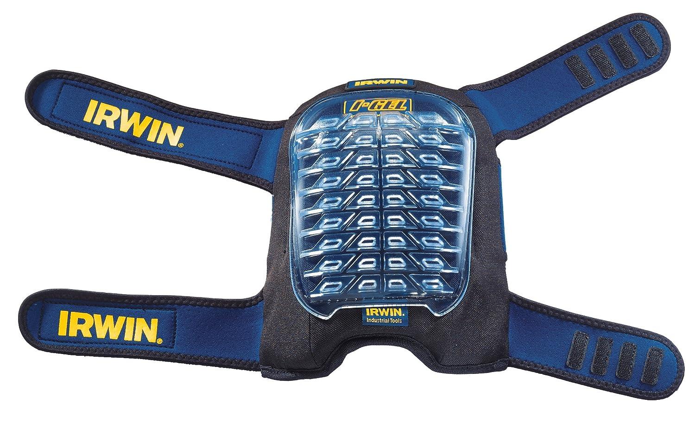 Irwin Protè ge-genoux en gel (Import Grande Bretagne) IRW10503830