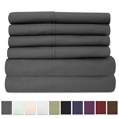 Sheet Set For Winter