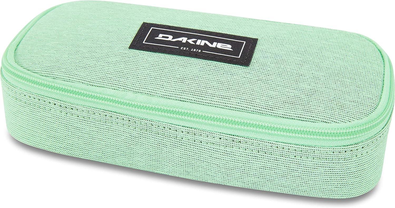 DAKINE School Case Estuche, Adultos Unisex, Dusty Mint, Talla única: Amazon.es: Deportes y aire libre