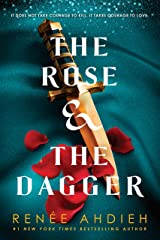 The Rose and the Dagger: The Wrath and the Dawn Book 2 Kindle Edition