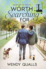 Worth Searching For (Heart of the South Book 2)