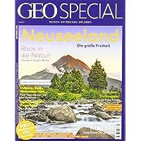 GEO Special / GEO Special 06/17 - Neuseeland
