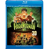 ParaNorman [3D] [Blu-ray]